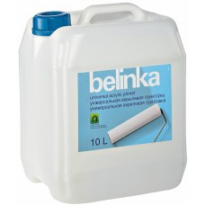 BELINKA Универсальная акриловая грунтовка