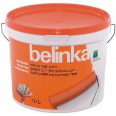 Моющаяся краска BELINKA B1 для интерьера