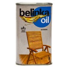 Масло BELINKA oil EXTERIER