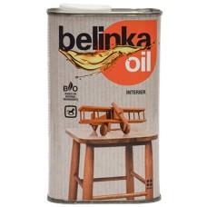 BELINKA Масло с воском INTERIER