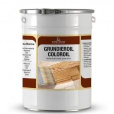 Белое грунтовочное масло GRUNDIEROL от Borma Wachs