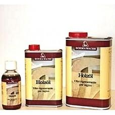 Восстанавливающее масло HOLZOIL от Borma Wachs