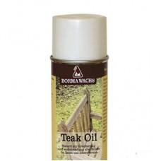 Тиковое спрей масло Borma Wachs TEAK OIL SPRAY