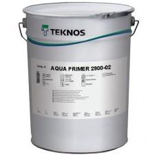 Пропитка для сруба AQUA PRIMER 2900-02 (лессирующее покрытие)