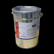 Шпатлевочный раствор 5.50 по 3 л для швов