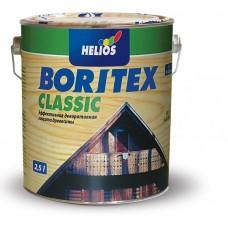 BORITEX CLASSIC – матовое декоративное покрытие