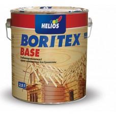 Boritex Base - бесцветный антисептический грунт