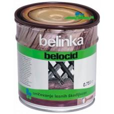Антиспетик Belinka Belocid