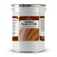 Масло для паркета и полов Borma Hardwax Parquet Oil 1030