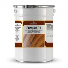 Масло для паркета PARQUET OIL от Borma Wachs