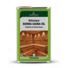 Масло для сауны Borma SAUNA OIL