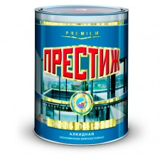"""Эмаль ПФ-1217 ВЭ - производитель """"Престиж"""""""