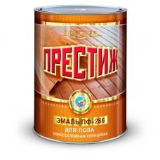 """Эмаль ПФ-266 для напольных покрытий """"Престиж"""""""