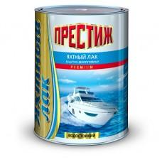 """Лак яхтный алкидно-уретановый """"Престиж"""""""