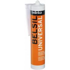 Универсальный силиконовый герметик Belinka Belsil Universal