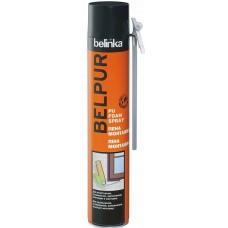 Пена для монтажа Belinka Belpur Pu Foam Spray герметик