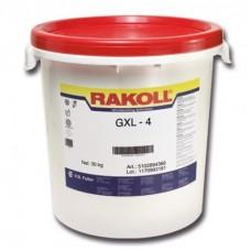 Однокомпонентный клей ПВА Rakoll GXL-4