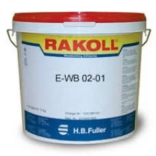 Клей ПВА Rakoll E-WB0201