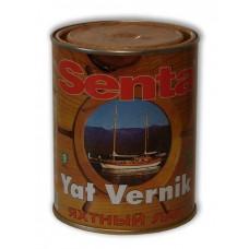 Яхтный лак Senta
